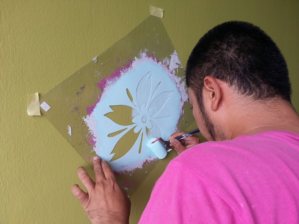 wall painting 4