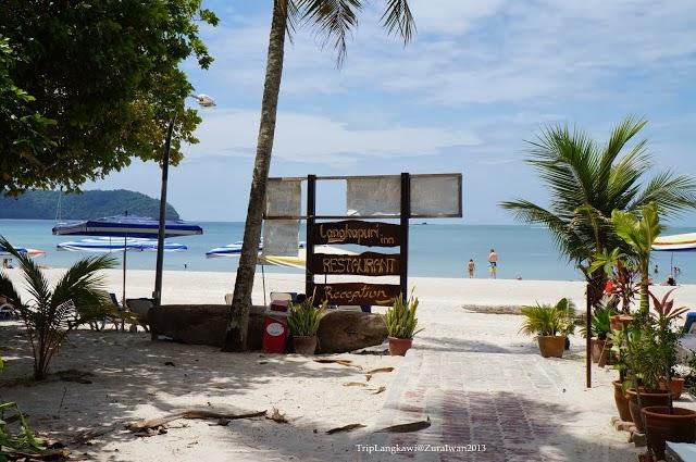 Family Trip Langkawi Episod 4 Review Penginapan Langkawi Blog Abah Careno