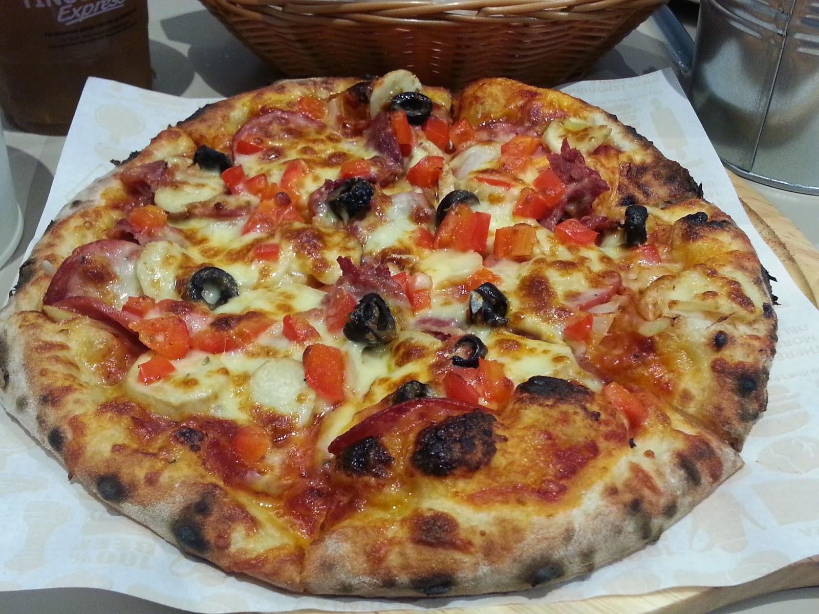Pizza Lain