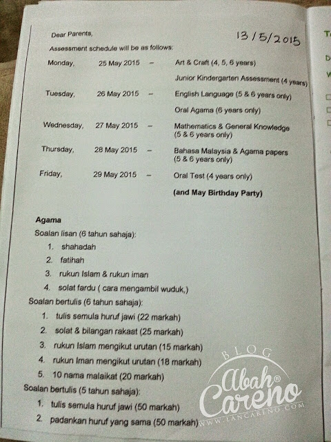 jadual exam The malaysian insurance institute (mii) is the leading professional body and education institution for the malaysian insurance industry mii provides internationally recognised qualifications in insurance, risk management and financial planning.