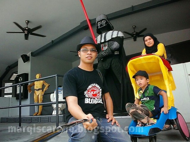 Legoland Star Wars