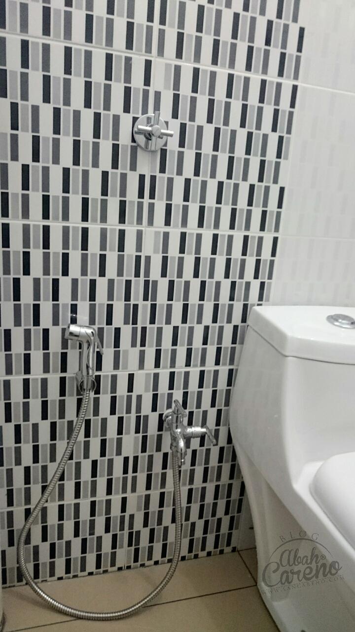 kos ubahsuai bilik air rumah blog abah careno